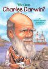 Who Was Charles Darwin? by Deborah Hopkinson (OHP transparencies, 2007)