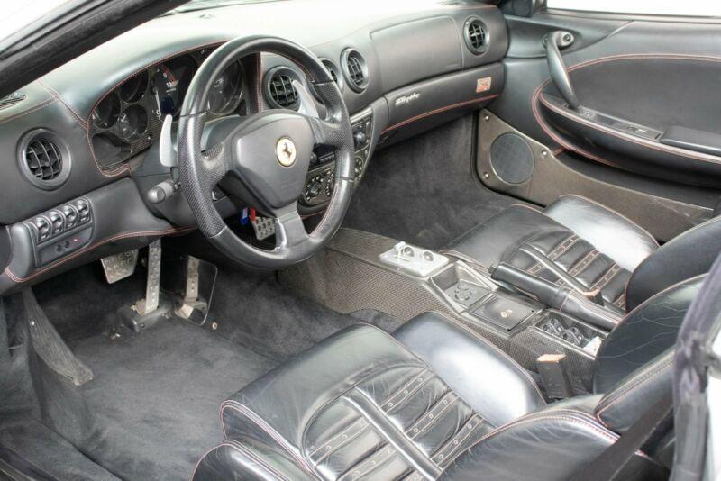 Ferrari 360 Spider F1 - 12