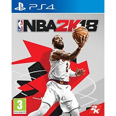 NBA 2K18 Includes Bonus DLC PS4 Game New & Sealed Free Express Post  In Stock