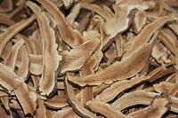 Lingzhi Ling Zhi Reishi Mushroom Slices Dried Ganoderma Lucidum 1 Lb
