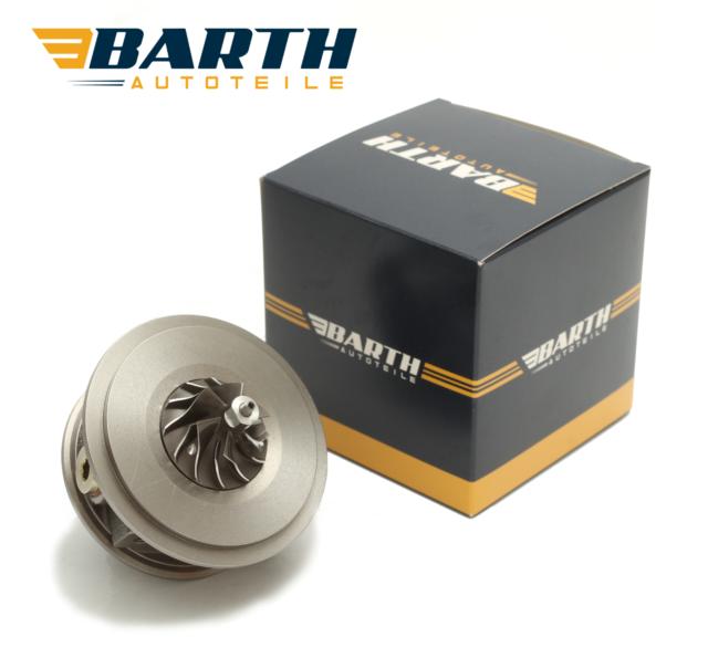 Fuselage groupe Turbocompresseur Nouveau Smart 60 KW 0.6 L 0.7 L gt1238 727238