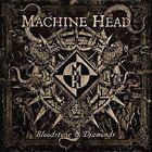 Bloodstone & Diamonds * by Machine Head (Vinyl, Nov-2014, 2 Discs, Nuclear Blast)