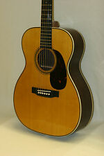2016 USA Martin 000-28EC Clapton Acoustic Guitar Sitka Ship World CASE Unplayed!