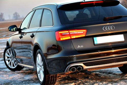 Car Body & Exterior Styling Parts Vehicle Parts & Accessories AUDI ...