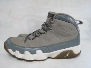 eb3d32ca126 Authentic 2012 Men's Nike Air Jordan 9 Retro 302370-015 SIZE 11.5M ...