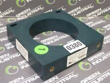 Used Electric Metering Corp 4260sh 1000 Current Transformer 10005 Ratio