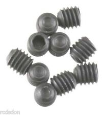 Set Screw for Traxxas Slash 4X4 Pinion Gears (10)