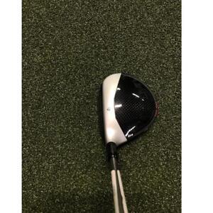 Ex-Demo-TaylorMade-Golf-M4-3-15-Fairway-Wood-Graphite-Stiff-Flex