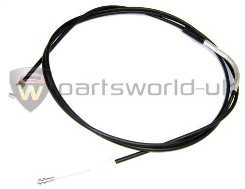 Genuine Original Fiat Punto Mk2 /& Mk2b 1999-2005 bonnet release cable 46524762