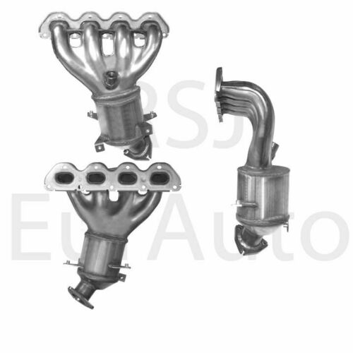 BM91598H Catalytic Converter VAUXHALL MOKKA 1.8i 16v 6//12 A18XER engine