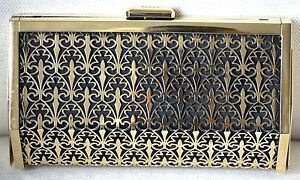Bally Ltd For Bag Clutch By Edition Vogue Brian Atwood Purse 8Nvmn0w