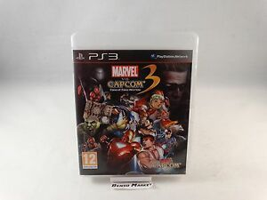 MARVEL-VS-CAPCOM-3-FATE-OF-TWO-WORLDS-SONY-PS3-PLAYSTATION-3-ITALIANO-COMPLETO