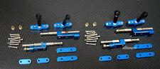 Aluminum Anti Roll Bar Fit Traxxas Truck Tmaxx 3.3 4907 4908 E-MAXX 3908 3905