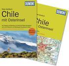 DuMont Reise-Handbuch Reiseführer Chile mit Osterinsel von Susanne Asal (2015, Taschenbuch)