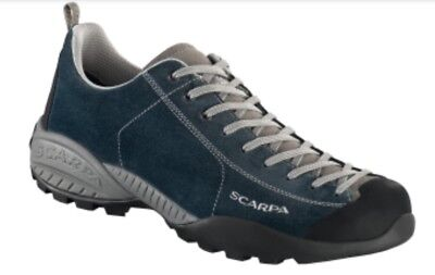 best sell clearance prices how to buy Scarpa Mojito GTX, Ottanio - the Waterproof Version of the Classic ...