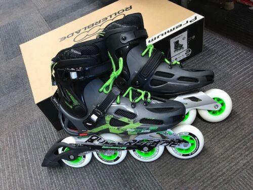 Rollerblade MAXXUM 90 In-Line Skates