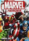 Marvel Heroes Annual: 2017 by Panini Publishing Ltd (Hardback, 2016)