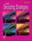 Corrective Reading Decoding Level B2, Workbook by McGraw-Hill Education (Paperback, 2007)
