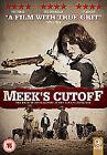 Meek's Cutoff (DVD, 2011)