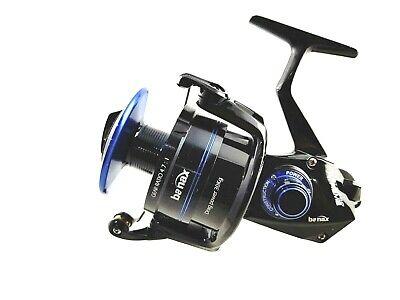 FISHING REEL BANAX GT EXTREME GTX-6000 30KG DRAG HEAVY DUTY JIG//SPIN REEL
