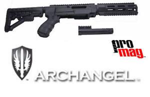 promag archangel ruger 10 22 stock kit black aa556r 708279008870