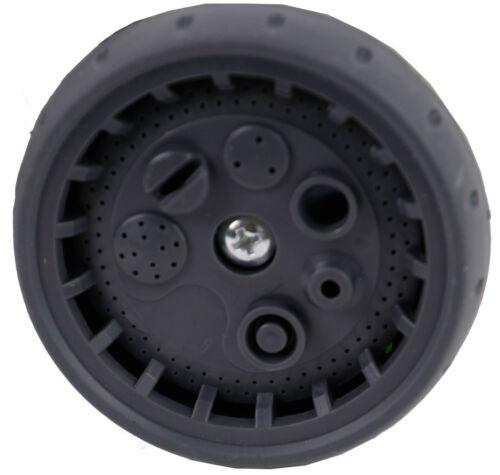 Spritzdüsen-Set 7 Funktionen Sprühpistole Wasserspritze Spritzdüsenset