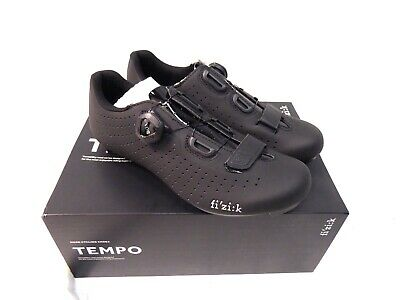 Damaged Packaging Fizik Tempo Overcurve R5 Cycling Shoes