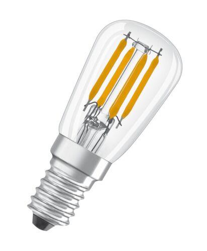 OSRAM STAR SPECIAL T26 2.8 W E14 6500K Tageslicht Weiß kompakte LED Lampe = 25W