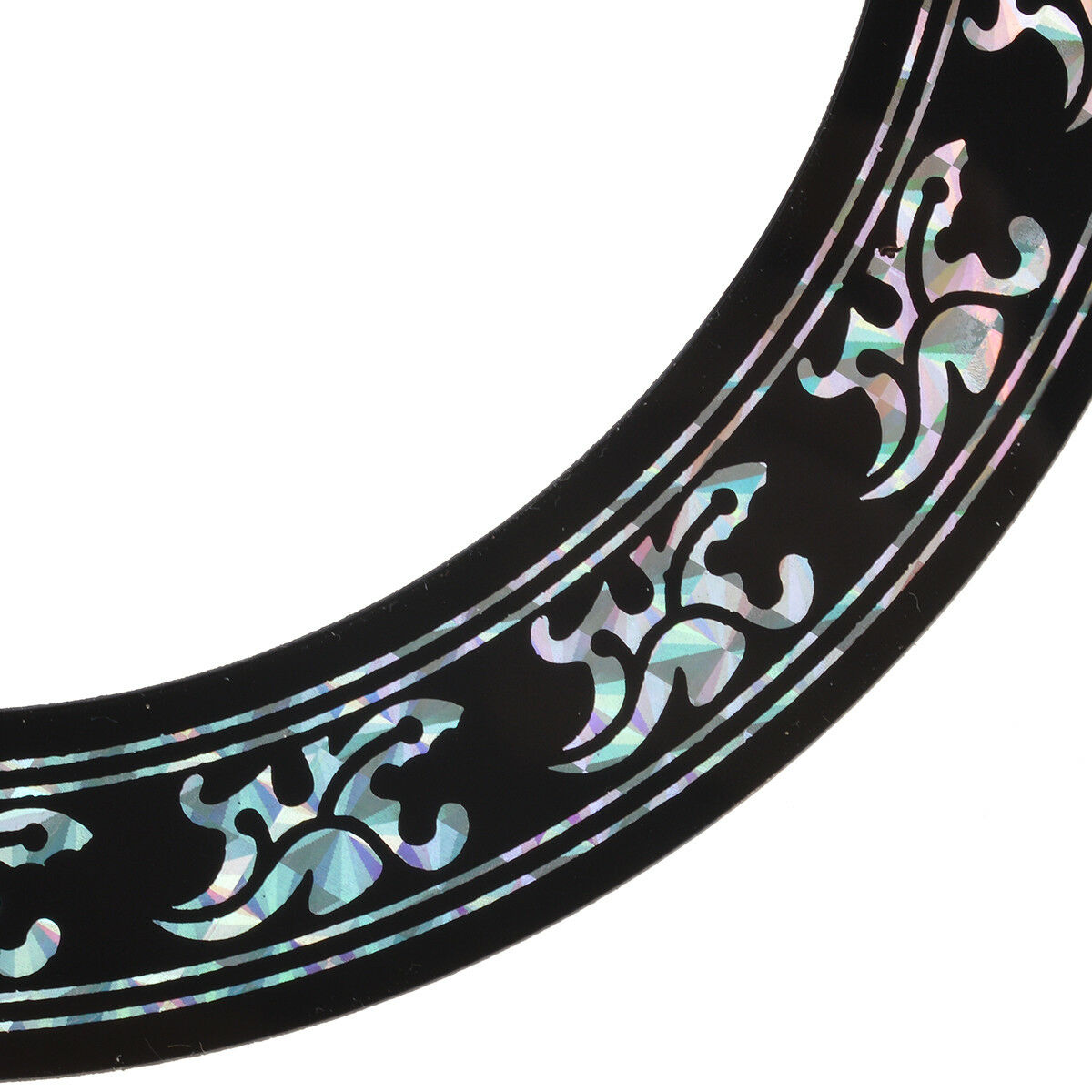 4 pcs soundhole rosette sticker decal for classical acoustic guitar parts 634458672696 ebay. Black Bedroom Furniture Sets. Home Design Ideas