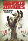 Cockneys VS Zombies 0826663140644 With Rasmus Hardiker DVD Region 1