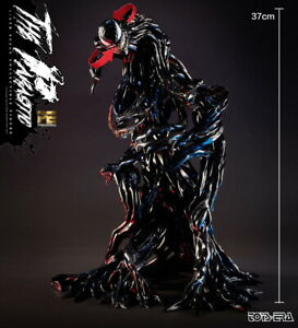 Toys Era PE003 The Parasitic Symbiosis 1//6 Venom Normal Edition