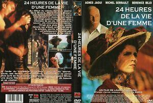 DVD-24-HEURES-DE-LA-VIE-D-039-UNE-FEMME-AGNES-JAOUI-MICHEL-SERRAULT