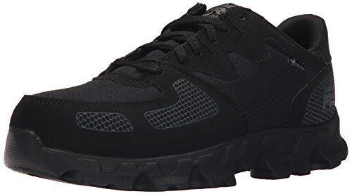 Aleación Del Sistema De Propulsión Del Dedo Del Pie Zapatos De Trabajo Esd Atlética Timberland Favorables Hombres BQvJa2