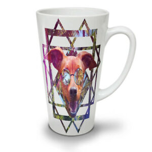 Dog Cool Design Fashion NEW White Tea Coffee Latte Mug 12 17 oz | Wellcoda