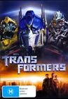 Transformers DVD R4