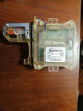 Gilbarco Encore Credit Card Reader Nidec Mcm2p0 4r2130