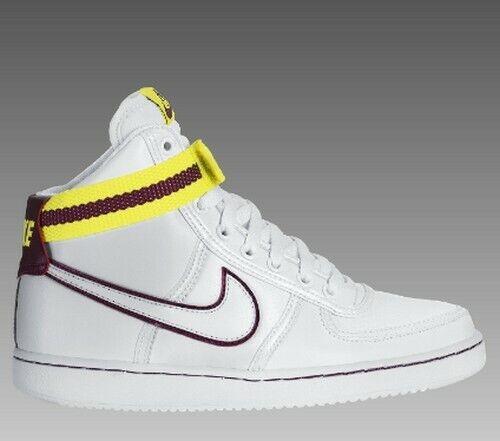 Womens Nike Vandal High Gr:39 Dunk Force Jordan retro weiß