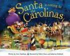Santa Is Coming to the Carolinas by Steve Smallman (Hardback, 2012)