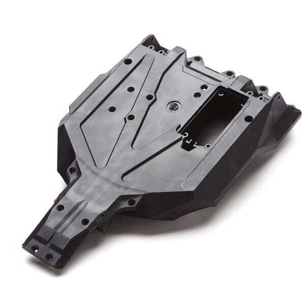 Axial Racing AX31103 Axial Molded Molded Molded Chassis Yeti d0cfbf