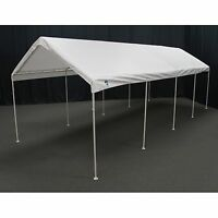 King Canopy 10 X 27 Ft. Universal Canopy Carport
