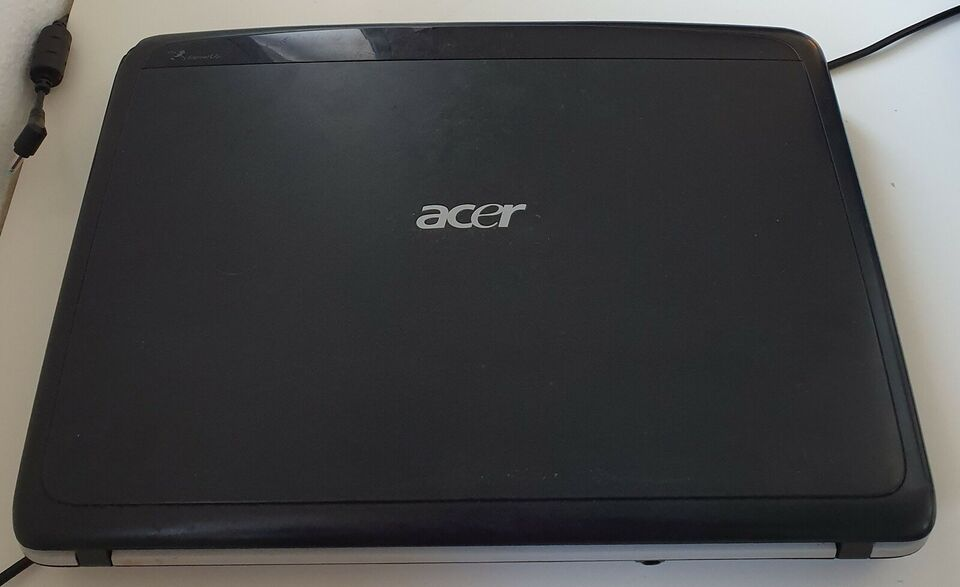 Acer Aspire 5520G, Rimelig
