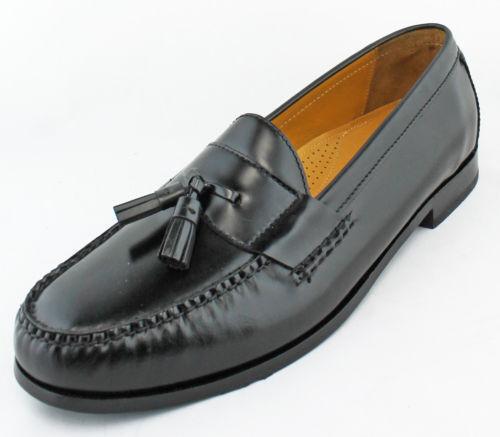 NIB Cole Haan  Men's PINCH Tassel 03506 03507 Leather Loafers SLIP ON SHOE