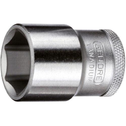 """+++NEU+++ Gedore Steckschlüssel Einsatz 1//2/"""" 17 x39,5mm 6kt"""