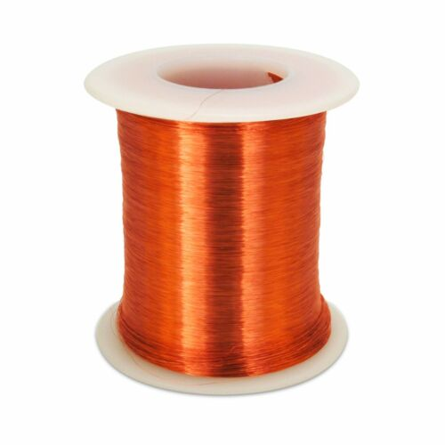 Golden Age Poly-coated Pickup Coil Wire 42 AWG