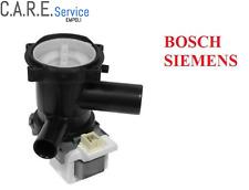 BOSCH SIEMENS - FILTRO POMPA LAVATRICE POMPA SCARICO MAXX4 - 141896 - 30 WATT