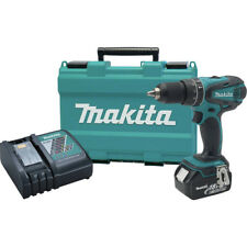 Makita Li-Ion Hammer Driver-Drill Kit XPH012-R Recon