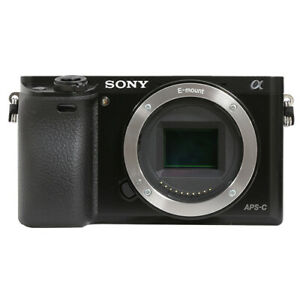 Sony-Alpha-a6000-Mirrorless-24-3MP-Digital-Camera-Body-Black