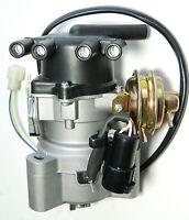 Ignition Distributor For 86-89 Honda Accord Lxi A20a3 85-87 Honda Prelude Si