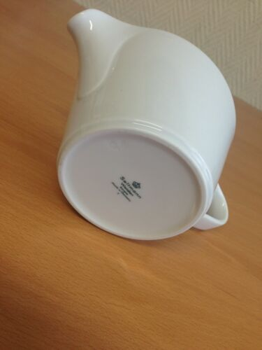 Wahl weiß Seltmann Weiden Serie Mandarin Sauciere 0,60 Liter NEU 2