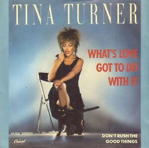 TINA-TURNER-What-039-s-Love-Got-To-Do-With-It-1984-VINYL-SINGLE-7-034-HOLLAND